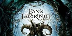 Pan's Labyrinth (Tele 5 - Gratisstream statt EUR 1,94)