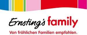 [Ernsting's Family] 30% auf Jacken und Schneebekleidung