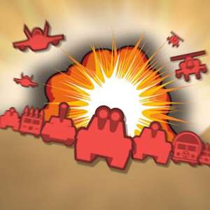 Front Armies [RTS] (Android) gratis im Google PlayStore - ohne Werbung / ohne InApp-Käufe -