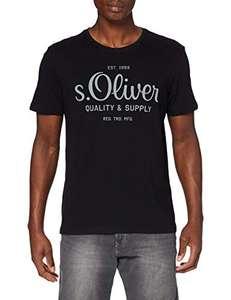 s.Oliver Herren T-Shirt Größen: M, XXL