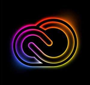 Schüler, Studierende: 20 % Extrarabatt auf Adobe Creative Cloud - bis 27.11.