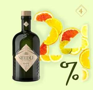 24% Rabatt auf Needle Gin am 24.November