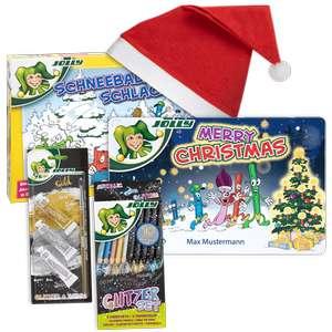 Jolly schmeißt das Weihnachtsset raus + inkl. kostenlosen Versand