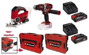 Einhell E-Case Werkzeug Set, 6-teilig