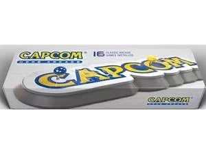 Capcom Home Arcade Konsole