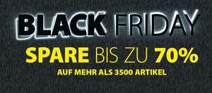 [JYSK] Black Friday Angebote - bis zu 70% sparen!