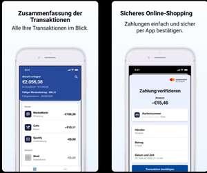 [Info] Advanzia / free.at Kreditkarte bietet ab sofort eine Smartphone App an