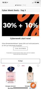 (Flaconi) Cyber Week Deals - Tag 3