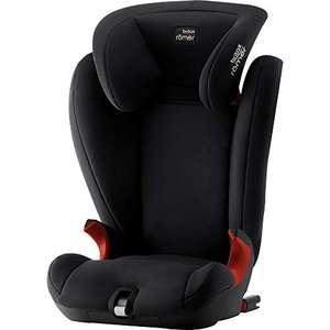 Preisjäger Junior: Britax Römer Kidfix SL Black Series Kindersitz