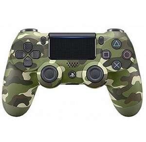 Playstation Dualshock 4 Controller, verschiedene Farben