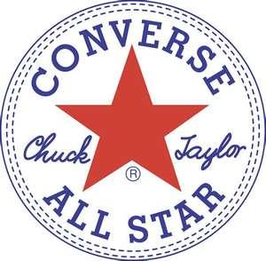 Black Friday sale bei CONVERSE -30% auf fast alles