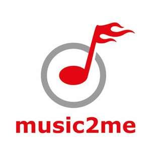 music2me - Klavier/Gitarrenkurse