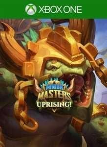 """Minion Masters + Zen-Chi Mastery DLC Uprising"" (XBOX One / XBOX Series S|X) gratis im Microsoft Store"