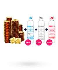 Kondome für die ganze Familie [GRATIS] + 3,97€ Versand