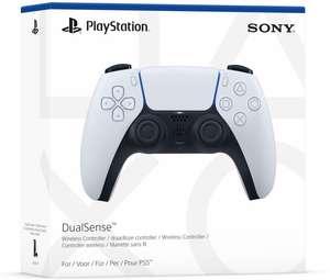 Sony DualSense Controller wireless weiß (PS5)