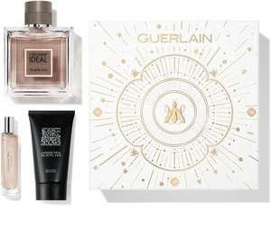 Guerlain L'Homme Idéal Geschenkset (100ml EdP + 10ml EdP + 75ml Duschgel)