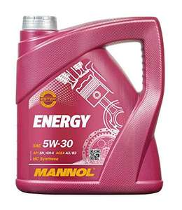 Mannol Energy 5W-30 Motoröl