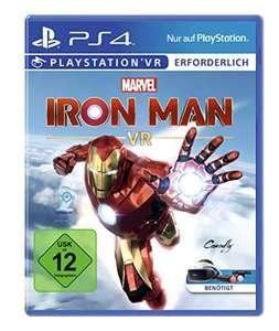 Marvel's Iron Man VR [PSVR]