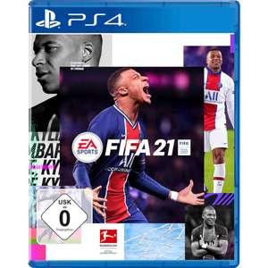 Universal - Fifa 21 (PS4/XBOX/PC)