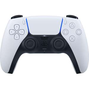 PlayStation 5 Wireless-Controller DualSense + Pflegeprodukt z.B. Rasiercreme