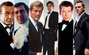 """ServusTV - ab sofort jede Woche einen """"James Bond Film"""" gratis zum Streamen & Downloaden"""