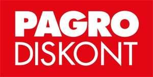 Pagro: Gratis Versand ohne Mindestbestellwert