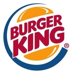 Burger King: Gutscheine bis 24.01.2021 inkl. Plant-based und PAYBACK-Coupons
