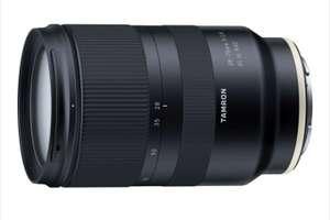Tamron Tamron 28-75mm 2.8 Di III RXD für Sony E zum Bestpreis