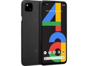 Google Pixel 4a bei Mediamarkt DE via Logoix / D-A-Packs