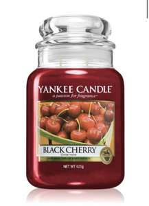 Yankee Candle Duftkerzen / Verschiedene Sorten / 623g