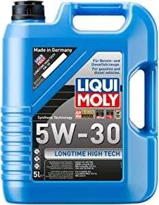 Liqui Moly Motoröl 5l 5w30