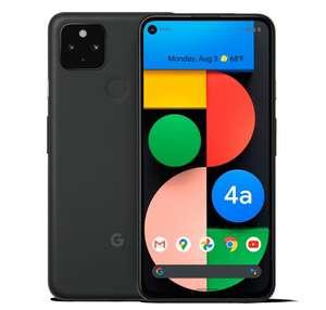 Google Pixel 4a 5G, 128GB