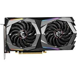 MSI GeForce GTX 1660 SUPER Gaming Z Plus
