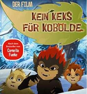 """""""Kein Keks für Kobolde - Der Film"""" (FSK 0) gratis Stream oder zum Herunterladen aus der ZDF Mediathek"""