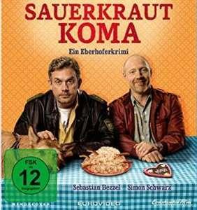 """""""Sauerkrautkoma"""" ein Eberhoferkrimi aus der ARD Mediathek"""