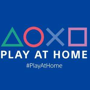 Play at Home: Ingame Goodies für NBA 2K21, Brawlhalla, Destruction Allstars, Call of Duty Warzone, Rocket League,... gratis ohne PS Plus