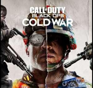 Xbox Call of Duty Cold War Kampagne wieder verfügbar