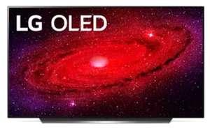 LG OLED 65CX9LA 65 Zoll 4K UHD TV