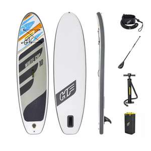 """Stand-Up Paddle Board """"White Cap"""""""