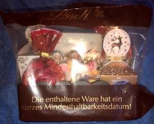 1130(lokal) 1kg Lindt Weihnachtsschoki um wohlfeile €5,99. Lindt Shop bei Schloss Schönbrunn, Hietzinger Haupts. 1A