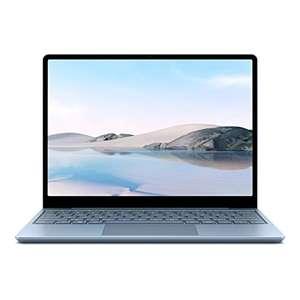 [Amazon] Microsoft Surface Laptop Go Eisblau, i5-1035G1, 8GB, 128GB SSD THH-00027