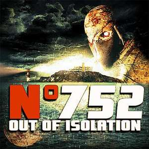 """""""N°752 Out of Isolation-Horror Chpt. 1"""" (Android) gratis im Google PlayStore - ohne Werbung / ohne InApp-Käufe-"""