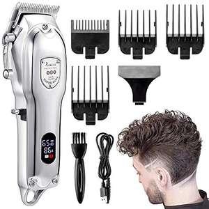 [Amazon] Preisfehler - Haarscheidemaschine für 0,12€ inkl. Versand