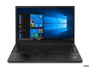 """Lenovo ThinkPad E15 AMD G2 15,6 """" R5 - 4500U 16, 512 SSD FHD W10P"""