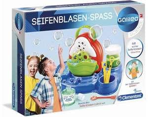 Galileo Science – Seifenblasen-Spaß