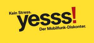 Yesss! 2 neue unlimited Internet spezial Tarife ab 19,70€