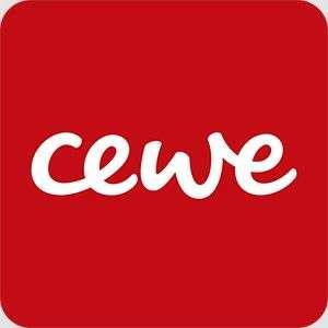 Cewe Fotoapp: 50 Fotoabzüge (10x15) gratis