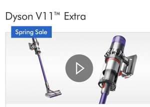 Dyson Spring Sale