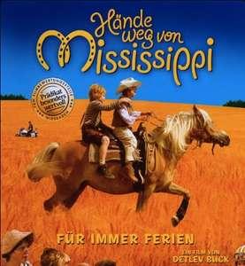"""""""Hände weg von Mississippi"""" Kinderfilm (FSK 0) als gratis Stream oder zum Herunterladen aus der ZDF Mediathek"""