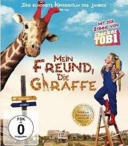 """""""Mein Freund, die Giraffe"""" Kinderfilm FSK 0 als Stream oder zum Herunterladen aus der ARD Mediathek"""